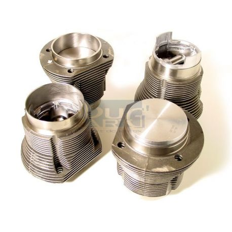 KIT PISTON et CYL.85.5mm 1600 AA