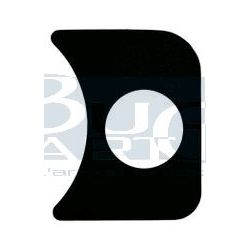 SUPPORT 1x52mm VDO DROITE