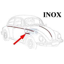 KIT BAGUETTES 64-66 (7PCS) INOX POLI