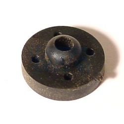 CLIPS(dia 4mm)POUR LOGO CAPOT ARR. (3)