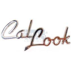 INSIGNE CAL LOOK