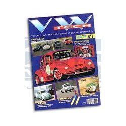 VW TECH N°1