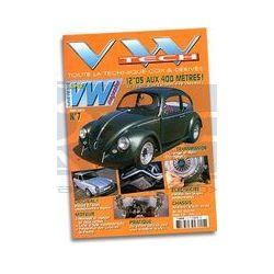 VW TECH N°7