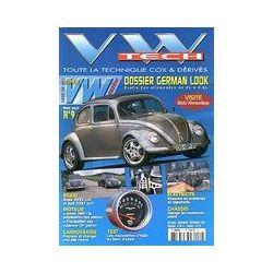 VW TECH N°9