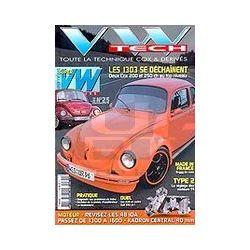 VW TECH N°25