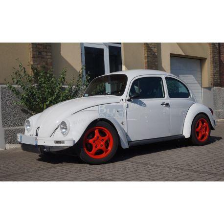 VW Coccinelle - moteur 2.4 L