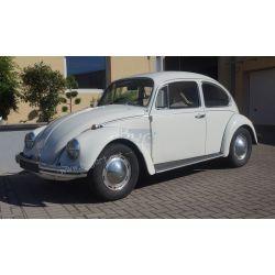 VW Coccinelle 1600 - 1973 - conduite à droite