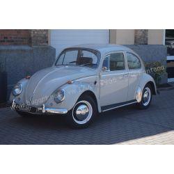 VW Coccinelle 1300 gris Fontana 1966