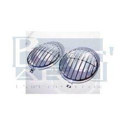 GRILLES DE PHARES 356 STYLE -67 paire