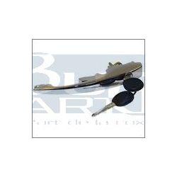 POIGNEE PORTE 68- A/CLEFS