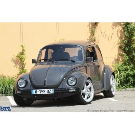 VW Coccinelle 1303 Turbo
