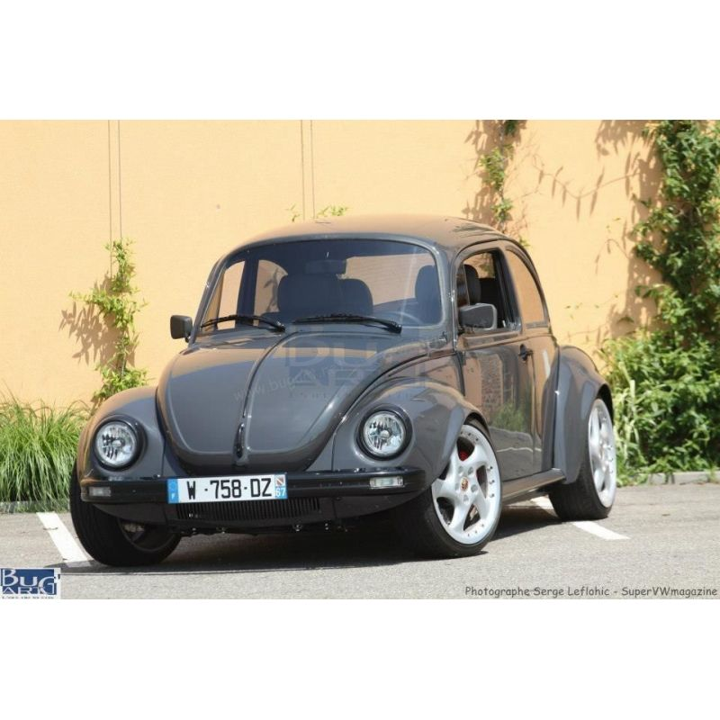 vendu vw coccinelle 1303 turbo bug 39 art. Black Bedroom Furniture Sets. Home Design Ideas