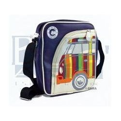 Sac format tablette Combi colors