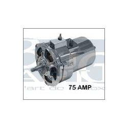 ALTERNATEUR T1 75 AMP 75-79 NEUF CHROME