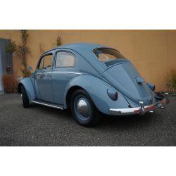 VW Coccinelle 1200 de 1959 à flèches