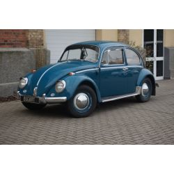 VW Coccinelle 1200 BlauSee 1965