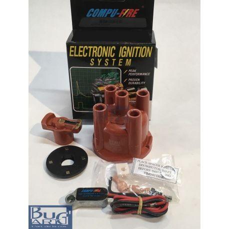 Kit allumage électronique de qualité ! compufire