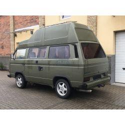 VW T3 Réhaussé Camping-Car 1989