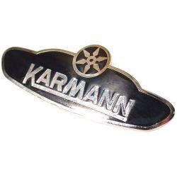 INSIGNE LATERAL KARMANN COCC. CABRIO