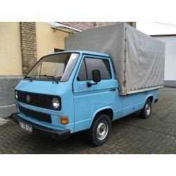 VW T3 plateau large Westfalia