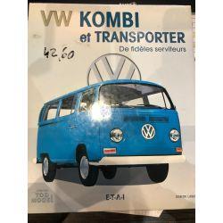 VW KOMBI ET TRANSPORTER