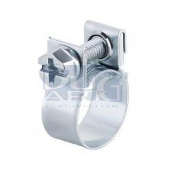 Colliers mini à vis 9 mm