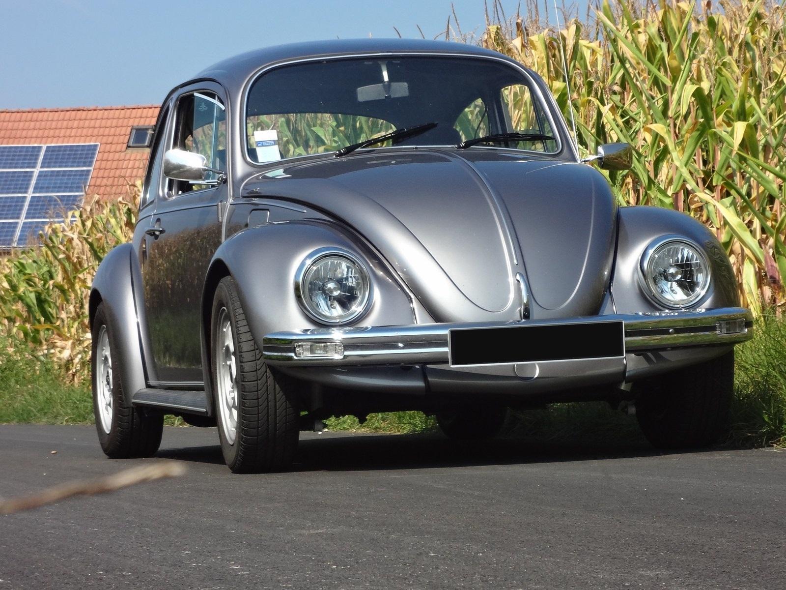 VW 50eme