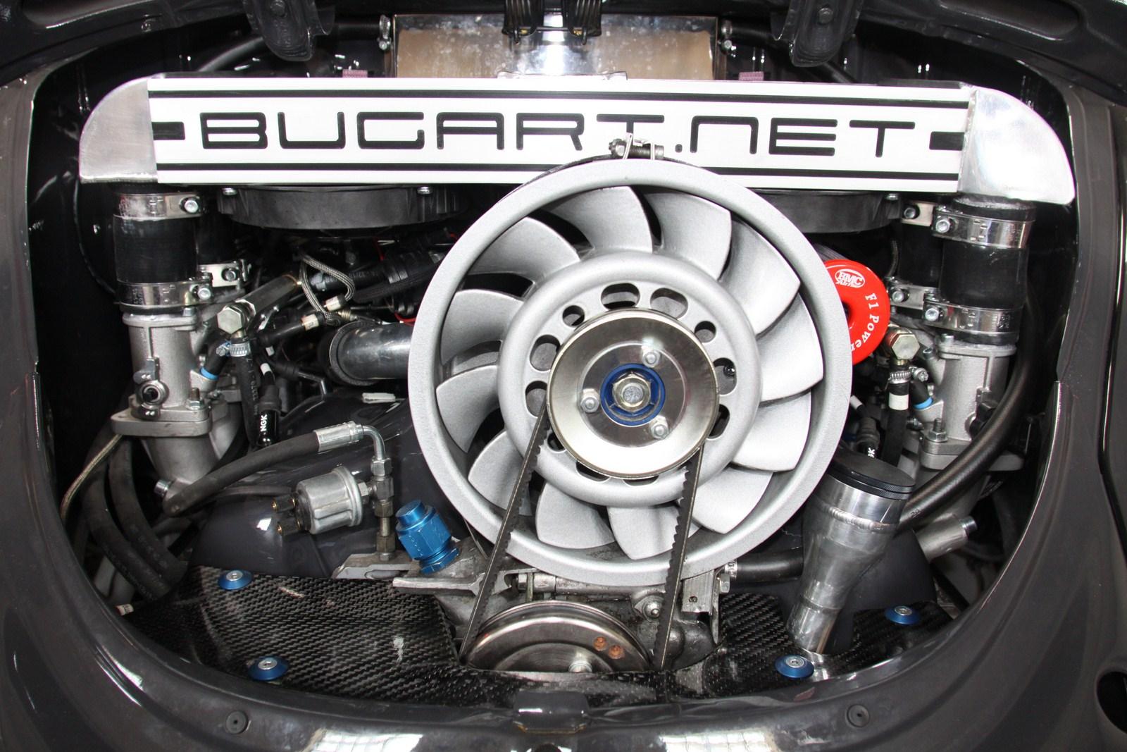 Moteur 1303 turbo