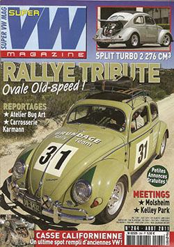 SuperVW Mag 264