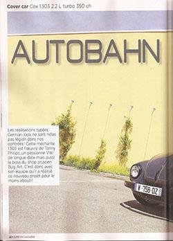 Autobahn Killer 2