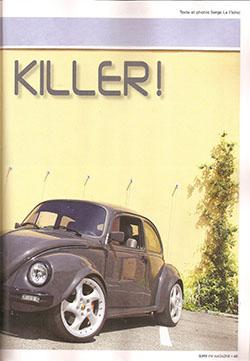Autobahn Killer 3