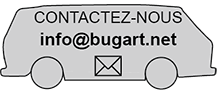 Contact par mail